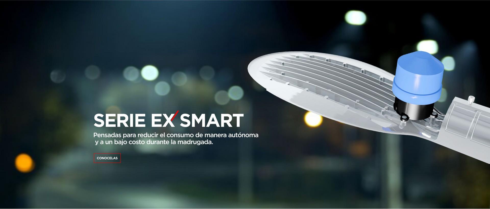Serie  Ex Smart