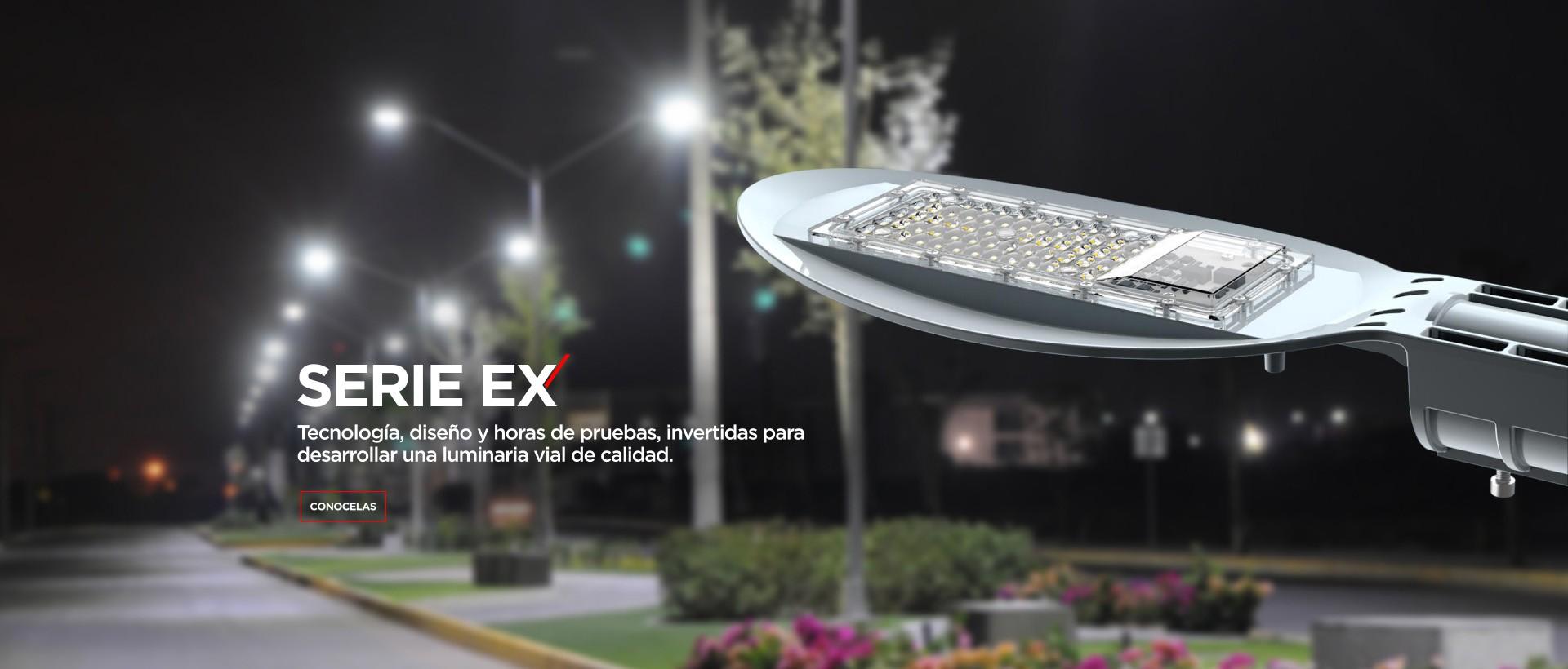 Serie EX